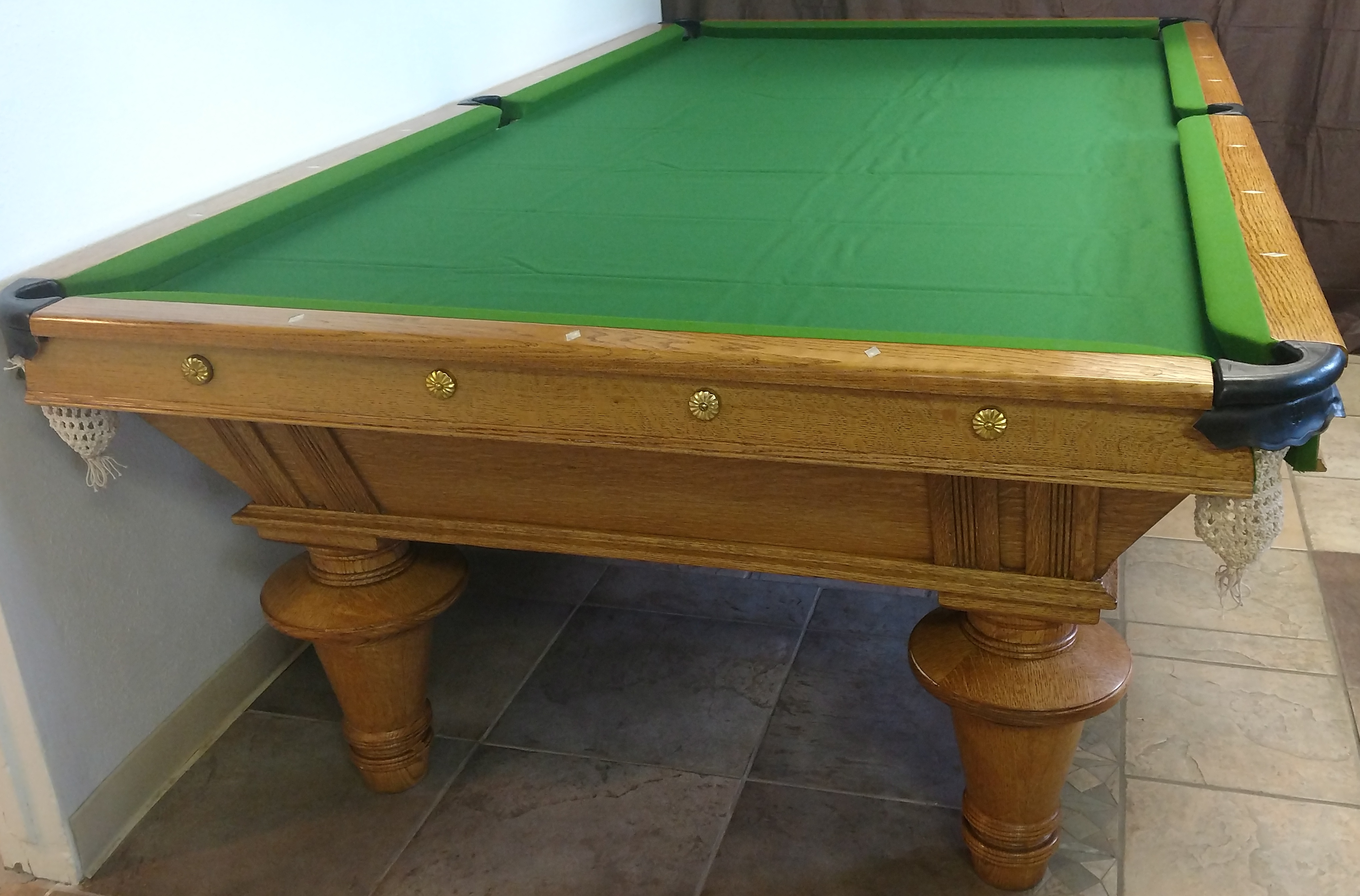 Used Pool Tables Nitelife Billiards