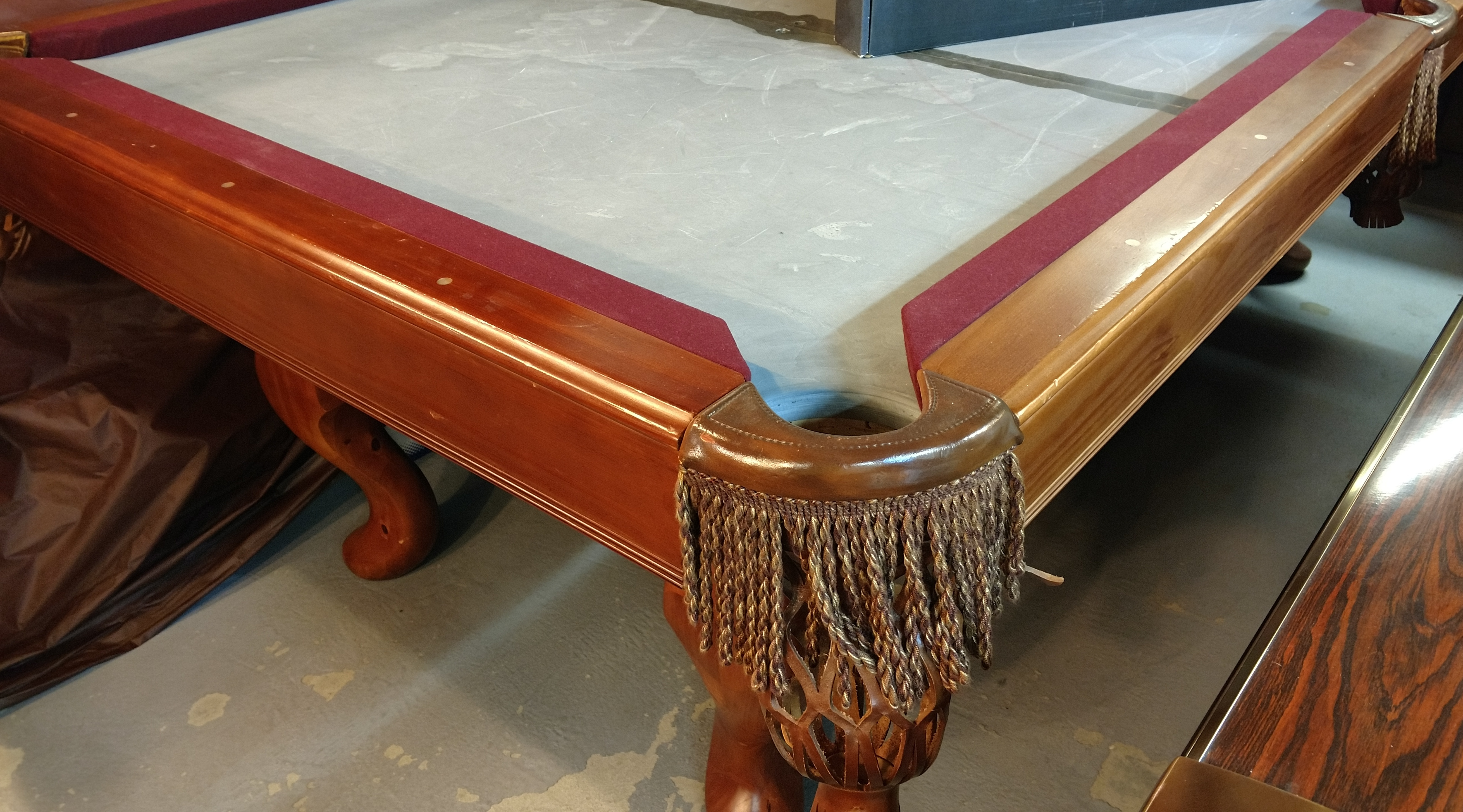 table for img hdr abc pool nitelife page scroll brunswick down used billiards tables sold more