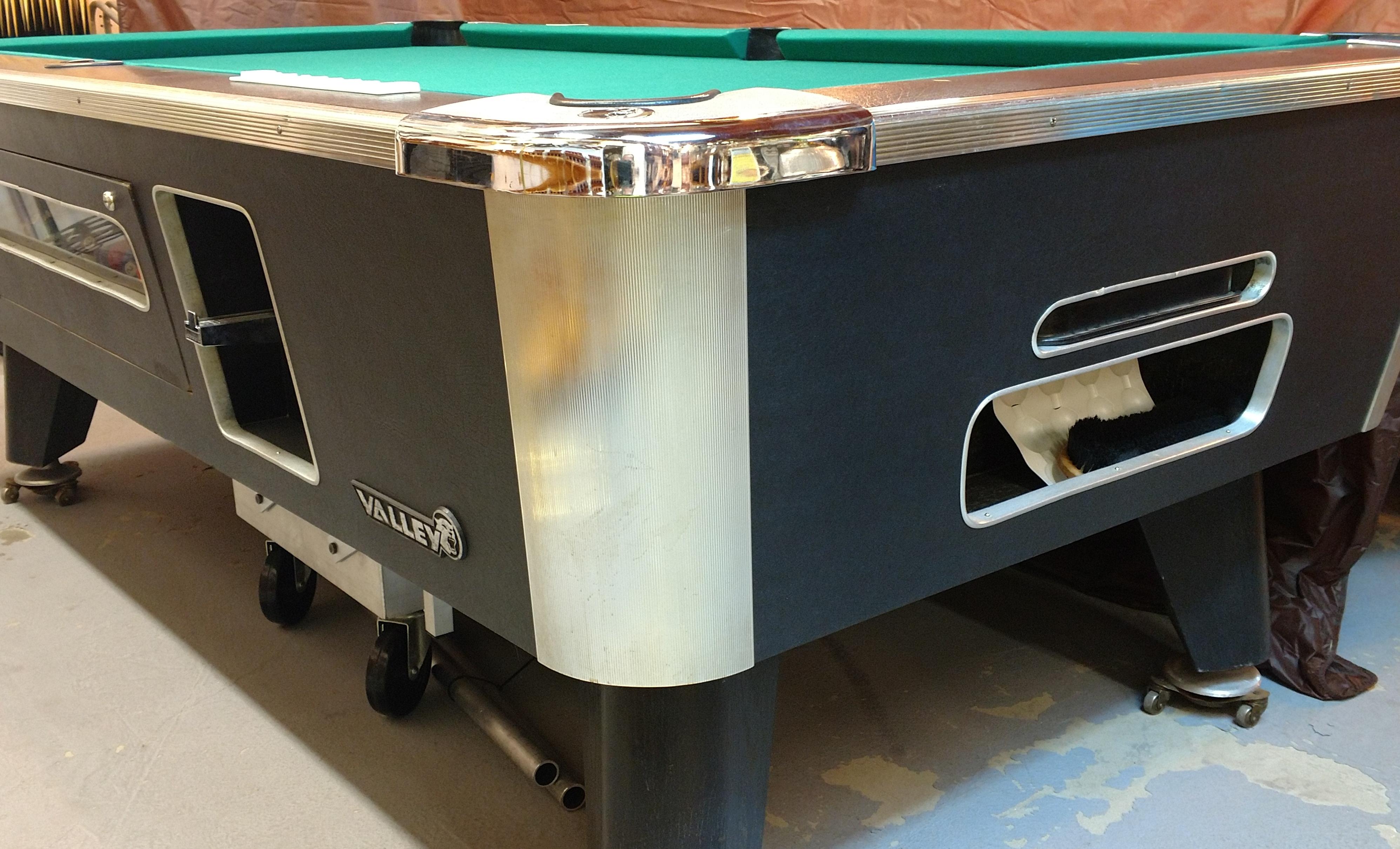Used Pool Tables Nitelife Billiards